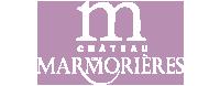 logo château Marmorières